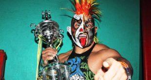 Leyendas de la lucha libre buscarán galardón de la Arena Afición