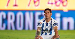 Niega Víctor Guzmán dopaje