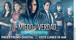 Mueren 2 actores de Televisa en ensayo de serie