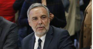 Eligen a Alfonso Ramírez Cuéllar dirigente interino de Morena