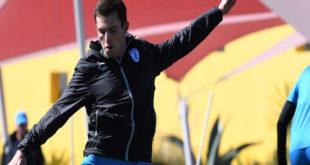 Eugenio Pizzuto el Clausura 2020