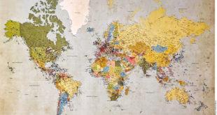 Viaje por todo el mundo