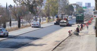 Habrá repavimentación sobre la México-Pachuca; cerrarán dos carriles