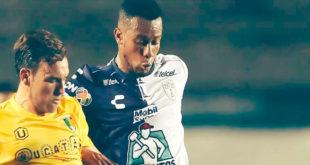Logran empate a lo Pachuca en la ida de los octavos de Copa MX