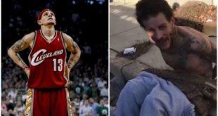 NBA/Delonte West