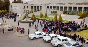 Hidalgo se unió al Macrosimulacro 2020 en diferentes edificios