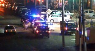En taxi, detienen a dos desvalijadores en Pachuca