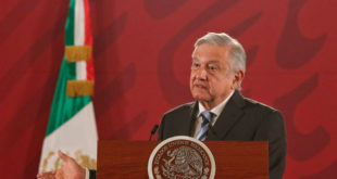 López Obrador uif
