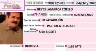 Reyes Lamarca