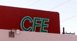 vehículos/CFE
