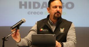 SSPH investiga complicidad en fuga de reo del Cereso de Tula