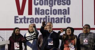 Peligran candidaturas de Morena en Hidalgo por división
