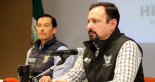 Irán contra Camacho por cartuchos perdidos en Mineral de la Reforma