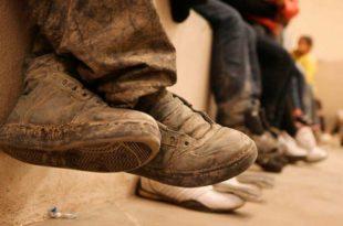 Deportaron a 219 menores hidalguenses el año pasado