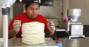 Según Profeco, no debe haber alza en el precio de la tortilla