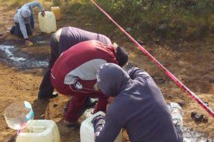 Encabeza Hidalgo denuncias por robo de hidrocarburosEncabeza Hidalgo denuncias por robo de hidrocarburos