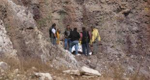 Investigan hallazgo en basurero del Huixmí