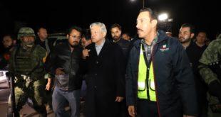 Hidalgo, el estado más vulnerable a huachicol: Fayad