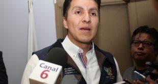 Investiga Contraloría a 30 proveedores del gobierno estatal