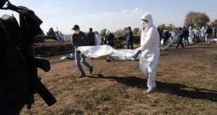 Por explosión, 194 menores perdieron a alguno de sus padres