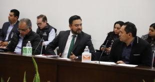 "PVEM pide a Morena ""no cerrarse"" a posible coalición"