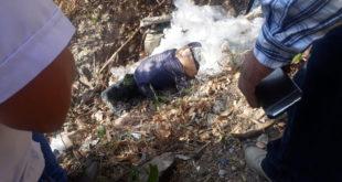 Hallan en Tepeji cadáver de mujer; era de Querétaro