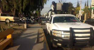 Aumentará la delincuencia en Tizayuca por aeropuerto, afirma regidor