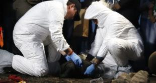 La explosión en Tlahuelilpan, un parteaguas para la Procuraduría