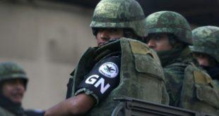 """""""Urgente"""", presencia de Guardia Nacional en Tizayuca: comerciantes"""