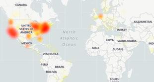usuarios reportan fallas de Google Drive en México y otros paises
