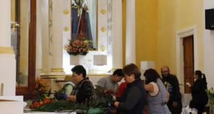 Real del Monte: Feria del Dulce nombre, tradición minera
