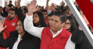Renuncia José Luis Lima González al PRI
