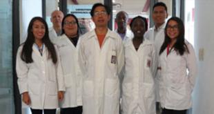 Un doctor, el posible infectado de coronavirus en Tamaulipas