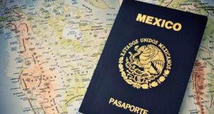 Sube costo del pasaporte