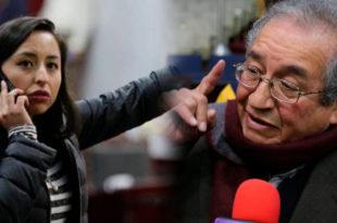 Y sigue el pleito entre morenistas en el Congreso de Hidalgo