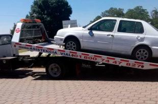 ¿Robaron tu auto? Estos son los autos recuperados en Hidalgo en enero